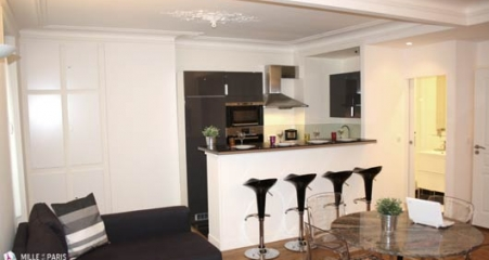 Location Vacances Rue du Montparnasse