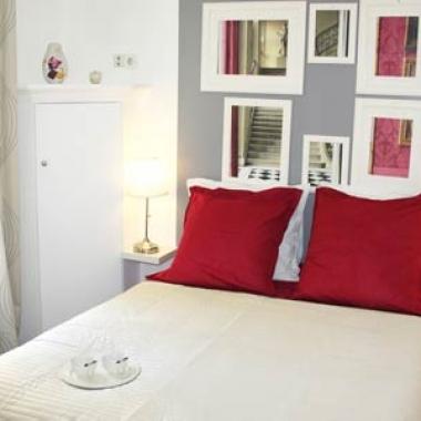 Location Vacances Rue Simon le Franc