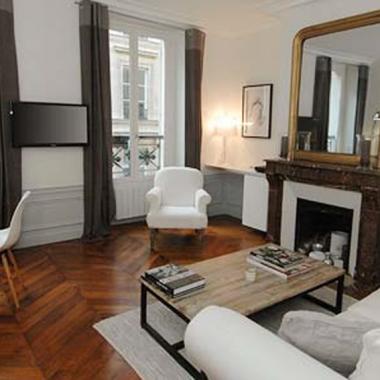 Location Meublée à Paris