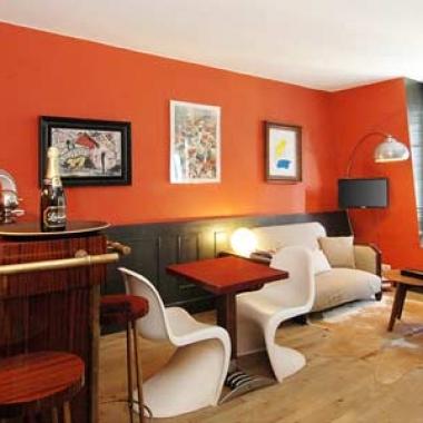 Location Vacances Paris Rue des Dames