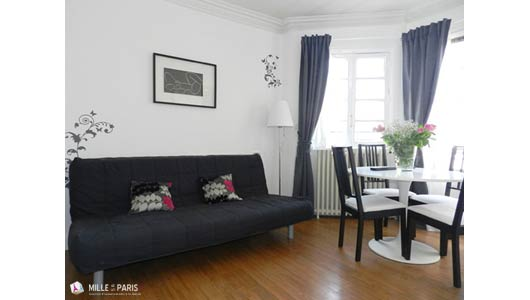 Location Vacances Paris Rue Saint-Didier