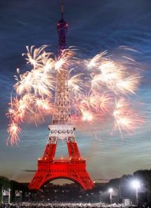 PARIS fait sa Fête !