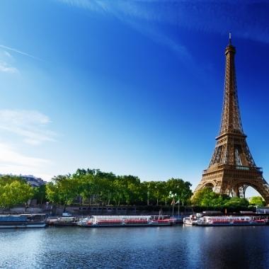 Vacances d'Été à Paris : J-3