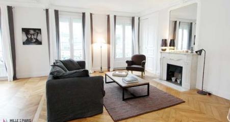 Location Saisonnière Paris Faubourg Saint-Honoré