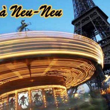 Fête à Neu-Neu 2013