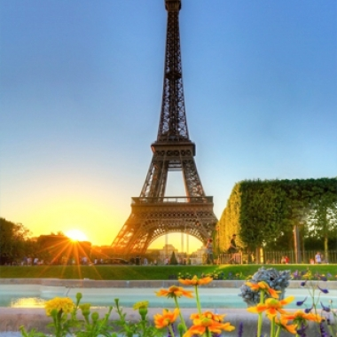 Accès EXCLUSIF : Paris jusqu'à -40% !