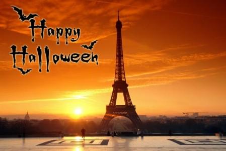 Halloween à Paris ? Citrouillez-vous !...