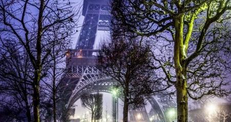 ♥ NOËL à PARIS, ça n'a pas de Prix !