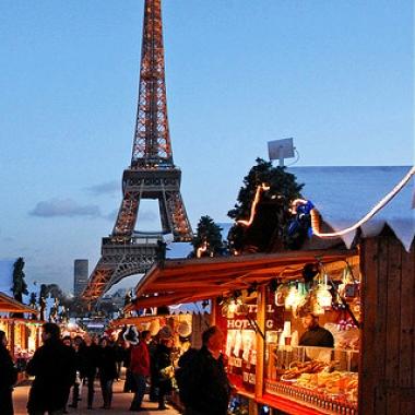 Noel, Nouvel An à Paris : Réveillonnez en PROMO !