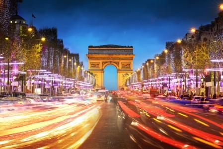PARIS : dès 20€/nuit Réservez-vite !