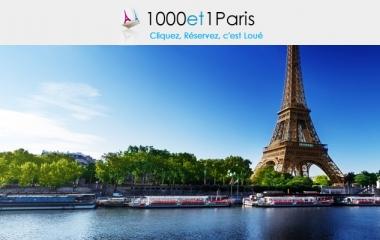 PARIS à PRIX LÉGER !